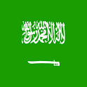 Saudi Arabia Flag Live Wall icon