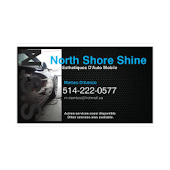 N.S.S North Shore Shine