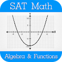 SAT Math : Algebra & Functions