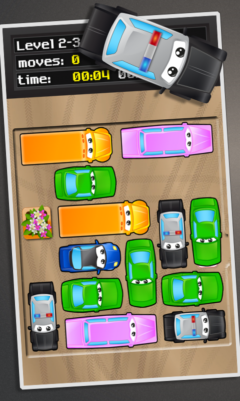 Car Valet - screenshot