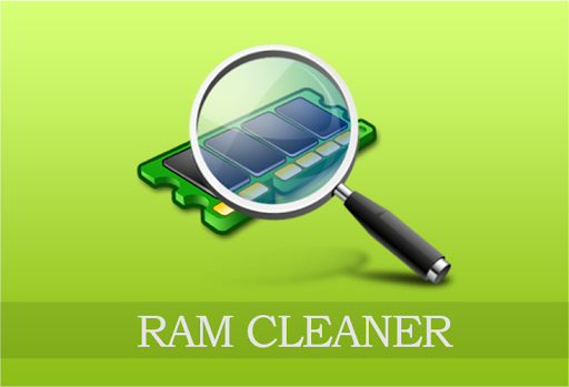 Ram Booster Mobile Clean