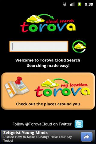 Torova - screenshot