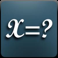 Equation Solver 3.1