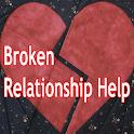 Broken Relationship – Help logo