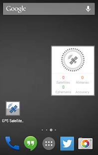 GPS KeepAlive Screenshot 11