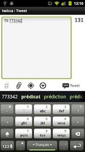 French Keyboard Plugin – Miniaturansicht des Screenshots