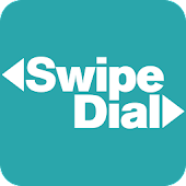 SwipeDial Picture Phone Full