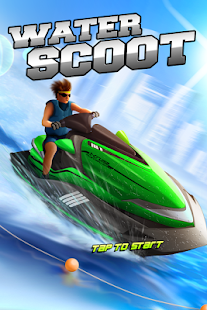 Jet Ski Race Water Scoot Android Apps On Google Play