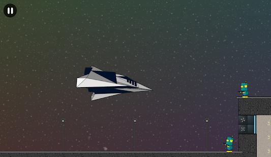 Space Smuggler screenshot