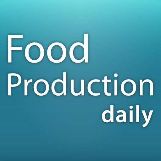 FoodProductionDaily LOGO-APP點子
