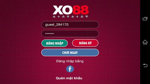 XO88 SD