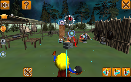 BogeyWogey Ghostbuster 3D Free Screenshot 24