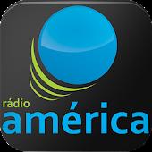 Rádio América AM 580