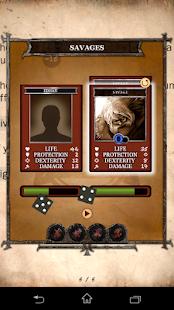 Hamnasya - Askaryl's Grimoire - screenshot thumbnail