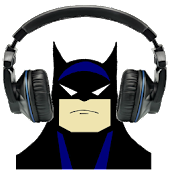 Batman Soundboard