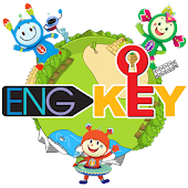 EngKey_Key of English for Kids