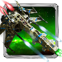 Space Fighter Invaders icon