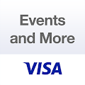 Visa Events and More