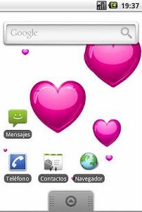 3D Valentines Wallpaper Lite- screenshot thumbnail