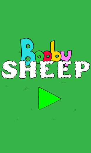 Booby Sheep
