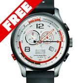 Hugo Boss Desktop Watch