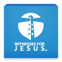 Witnesses for Jesus icon