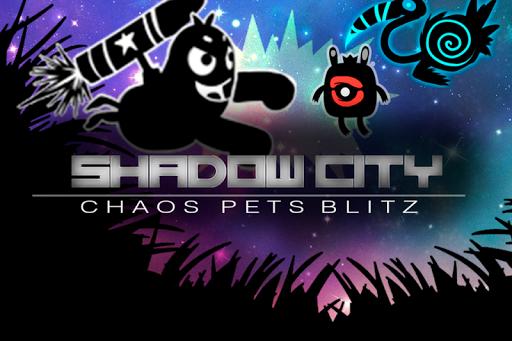 Chaos Pets Blitz - Free