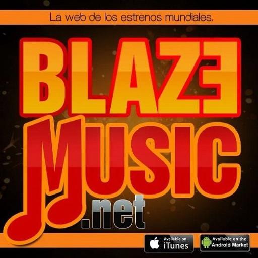 BlazeMusic.net LOGO-APP點子