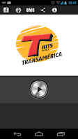 Screenshot of Transamérica 91.1FM