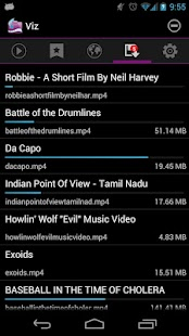 Video Downloader - screenshot thumbnail