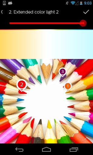 無料生活AppのPhilips hue (ヒュー)|記事Game