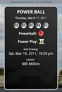 New York Lottery Results - screenshot thumbnail
