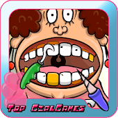 Real Dentist - Doctor Game