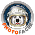 PhotoFacer Full logo