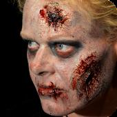 Halloween Horror Makeup