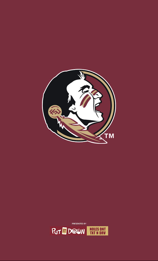 Seminoles.com - screenshot
