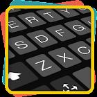 ai.type OS 9 Dark Keyboard icon