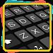 ai.type OS 12 Dark Keyboard Icon