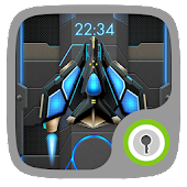 Spacecraft Live GO Locker FREE