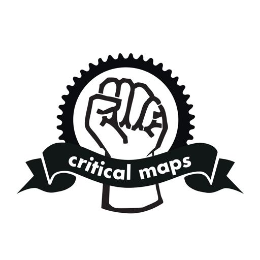 Critical Maps