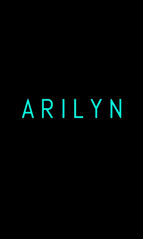 Arilyn- screenshot