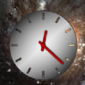 Custom Clock icon