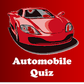 Automobile Quiz - name the car