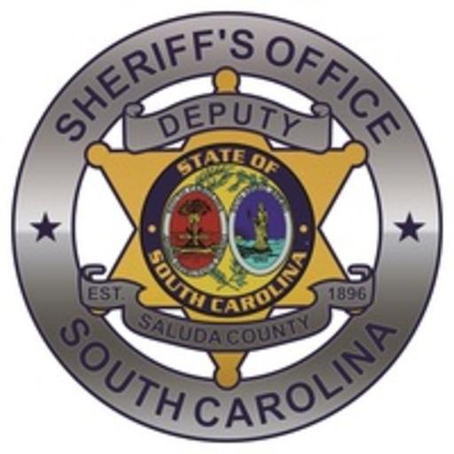 Saluda County Sheriff's Office LOGO-APP點子