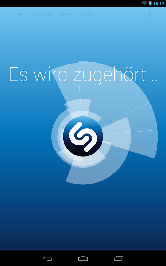 Shazam – Musik – Android-Apps auf Google Play