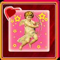 Cupid shuffle: Live Wallpaper icon
