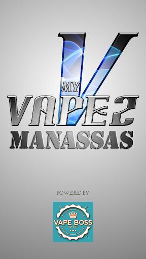 My Vapez Manassas