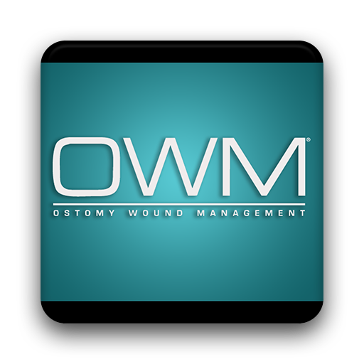 Ostomy Wound Management LOGO-APP點子