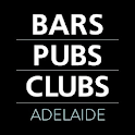 Bars Pubs Clubs Adelaide SA icon