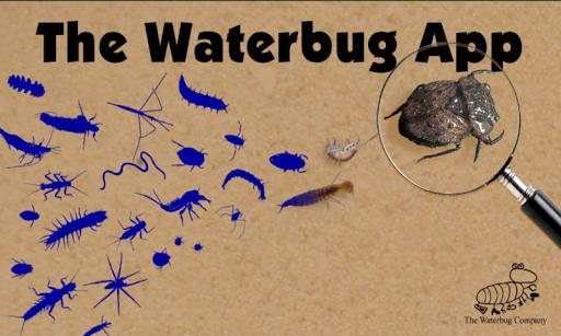 The Waterbug App